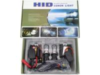 Комплект ксенона HID 4S 2011 Н4 6000К железный цоколь 163
