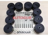 Комплект бодилифт Ssang Yong Actyon I (50 мм/ O 80 мм)