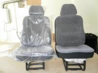 Сиденье переднее УАЗ - 469 Люкс (Водительское) 1 шт на УАЗ Хантер